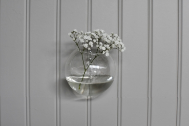 Storefactory Klare Glashängevase