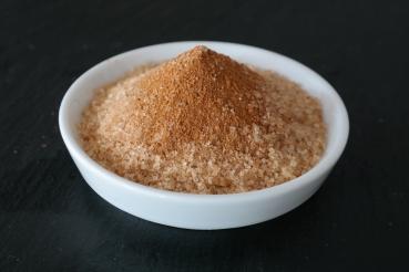 Bratapfel-Gewürzzucker